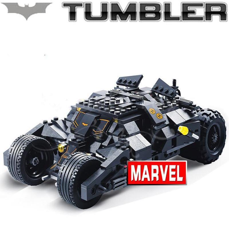 2016 joker batman tumbler batmobile batwing compatible. Black Bedroom Furniture Sets. Home Design Ideas