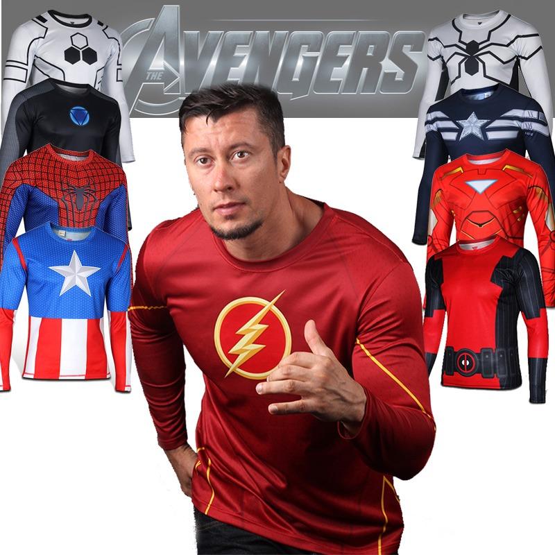 Marvel Super Heroes Avenger 3d Captain America Deadpool