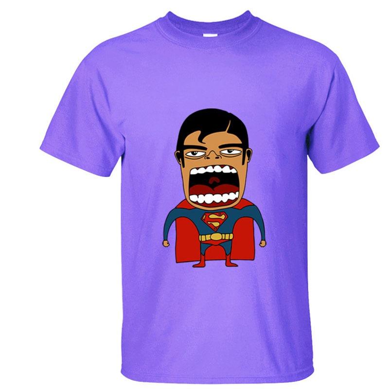 novelty t shirt men 2016 anime tee shirt 3d cotton superman t shirt one punch man shirt hip hop. Black Bedroom Furniture Sets. Home Design Ideas